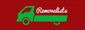 Removalists Oaks Estate - My Local Removalists